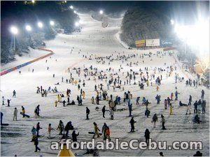 4th picture of 4 DAYS 3 NIGHTS KOREA TOUR PACKAGE For Sale or Swap in Cebu, Philippines