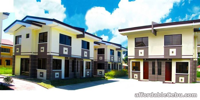 2nd picture of 3 bedroom house for sale in Eastland Estate For Sale in Cebu, Philippines
