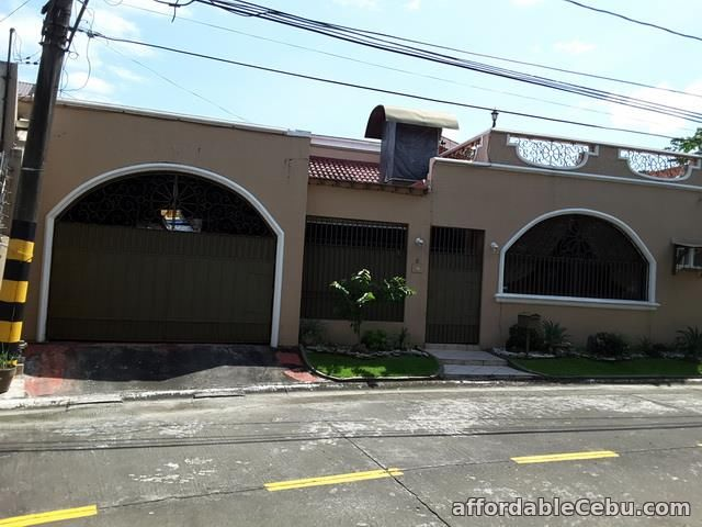 1st picture of House and Lot in BF West Executive Homes For Sale in Cebu, Philippines