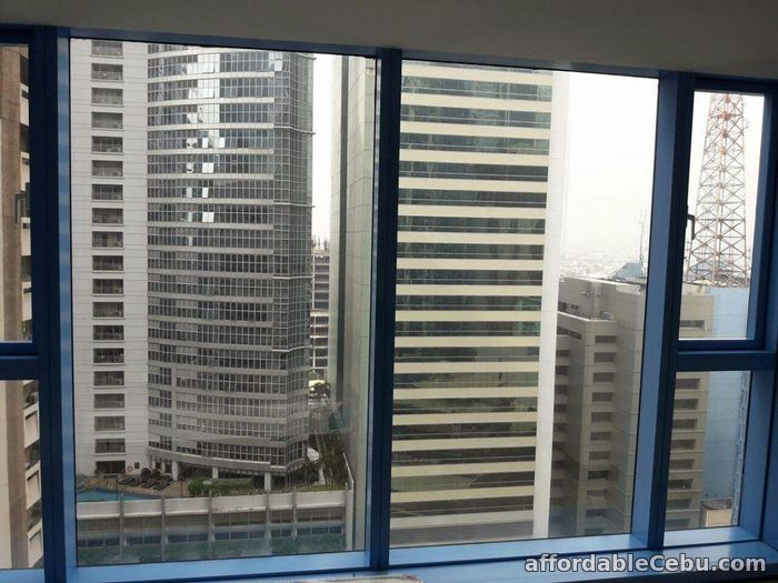 1st picture of For Sale: Three Central Studio Unit For Sale in Cebu, Philippines