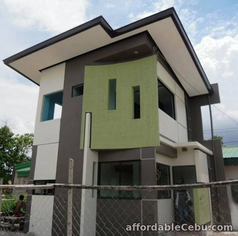 1st picture of Single Detached House almost Ready for Occupancy for sale For Sale in Cebu, Philippines