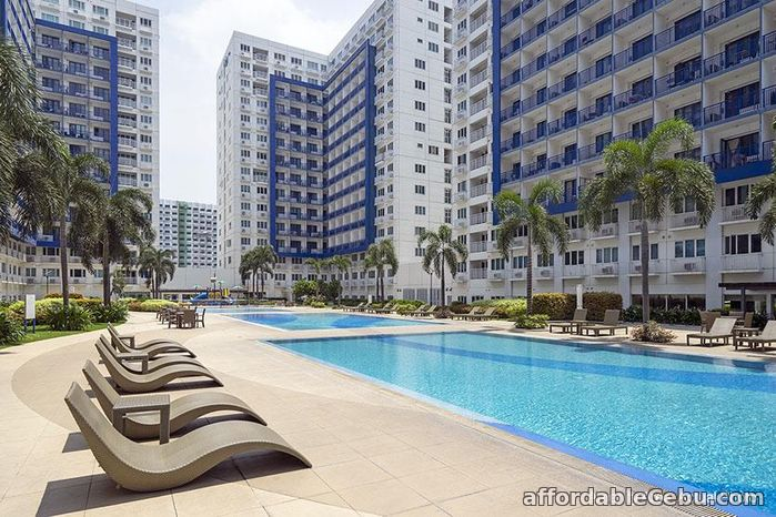 5th picture of Resale in Sea Residences by SMDC For Sale in Cebu, Philippines