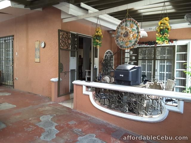 2nd picture of House and Lot in BF West Executive Homes For Sale in Cebu, Philippines