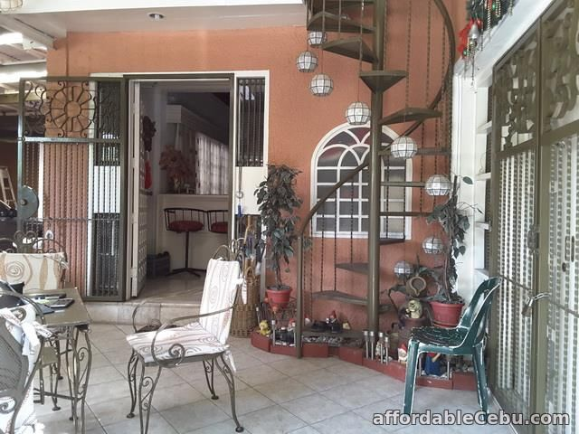 5th picture of House and Lot in BF West Executive Homes For Sale in Cebu, Philippines