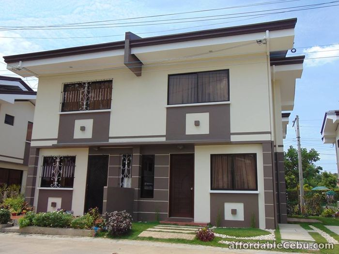 4th picture of 3 bedroom house for sale in Eastland Estate For Sale in Cebu, Philippines