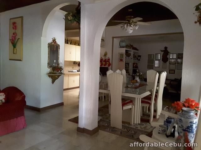 4th picture of House and Lot in BF West Executive Homes For Sale in Cebu, Philippines