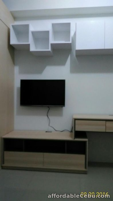 3rd picture of FOR RENT JAZZ RESIDENCES For Rent in Cebu, Philippines