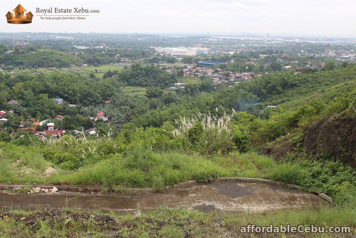2nd picture of Very Affordable Developed Residential Lot For Sale in Aspen Heights at Consolacion Cebu For Sale in Cebu, Philippines