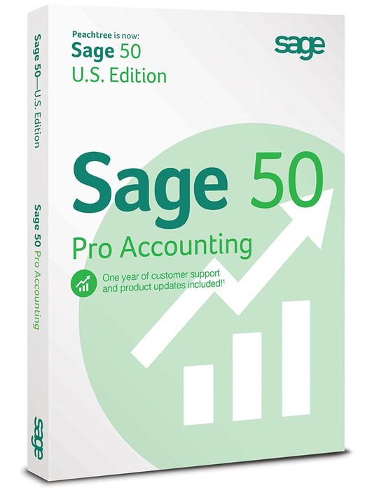1st picture of SAGE 50 Pro Accounting Software with Training For Sale in Cebu, Philippines