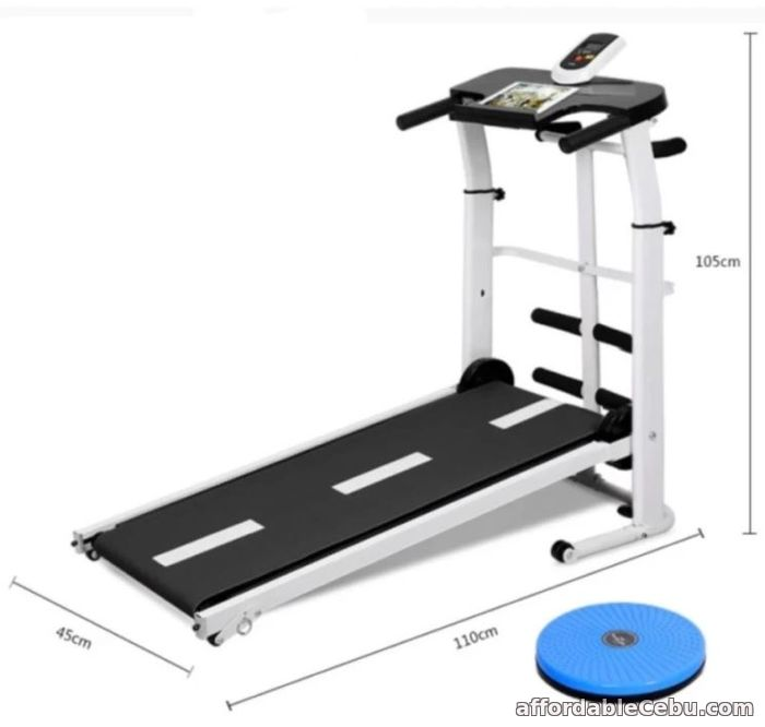 1st picture of Very Affordable Treadmill for Sale in Cebu For Sale in Cebu, Philippines