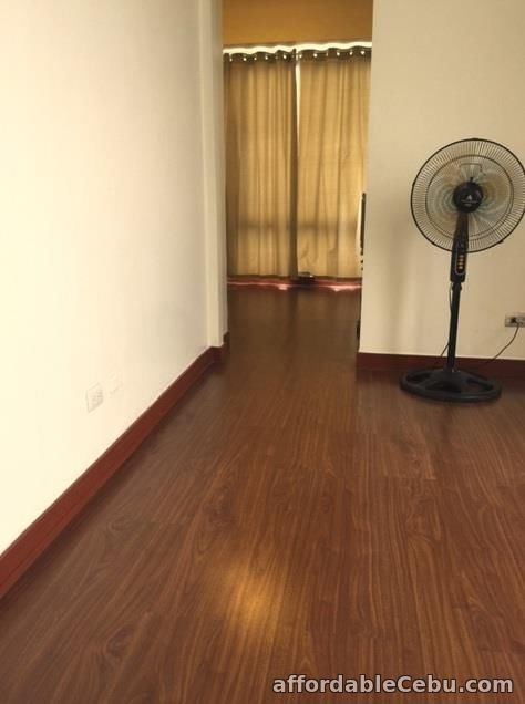 4th picture of For Rent: 1 Bedroom Unit in Eastwood Parkview For Rent in Cebu, Philippines