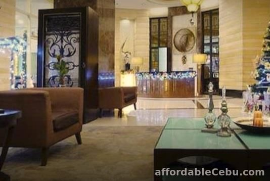 3rd picture of For Rent: 1 Bedroom Unit in Eastwood Parkview For Rent in Cebu, Philippines