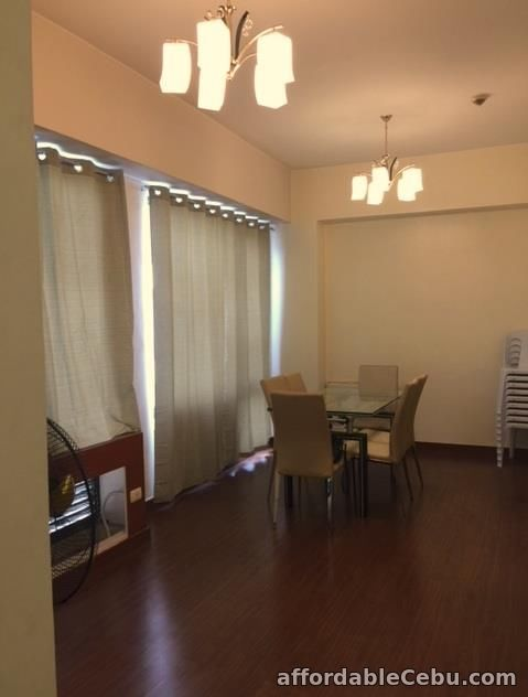 1st picture of For Rent: 1 Bedroom Unit in Eastwood Parkview For Rent in Cebu, Philippines