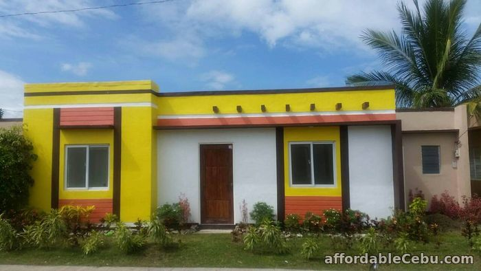1st picture of Single detached house in Medellin, Cebu for 1,895,040 Pesos For Sale in Cebu, Philippines