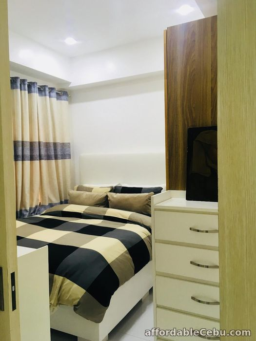 2nd picture of FOR SALE: 2BR At BSA Twin Towers For Sale in Cebu, Philippines