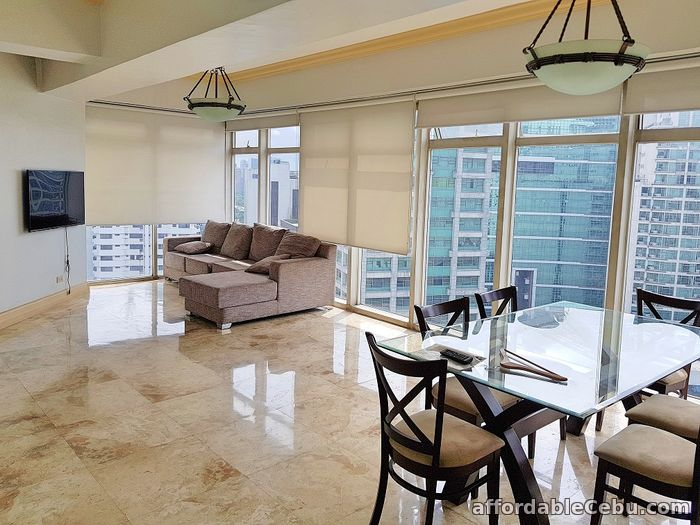 1st picture of FOR SALE: Salcedo Park Twin Tower For Sale in Cebu, Philippines