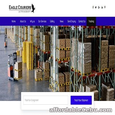 1st picture of Try Great Courier Business Trick With Moving software Offer in Cebu, Philippines