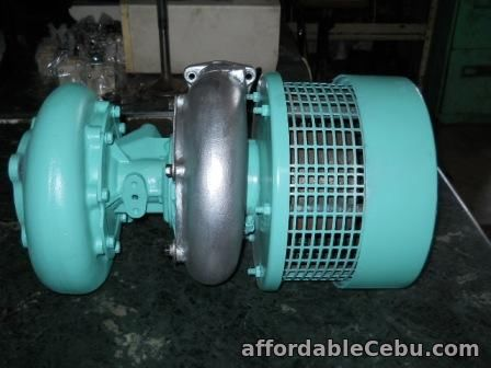 1st picture of TURBOCHARGER ABB,IHI,MITSUBISHI,BBC For Sale in Cebu, Philippines