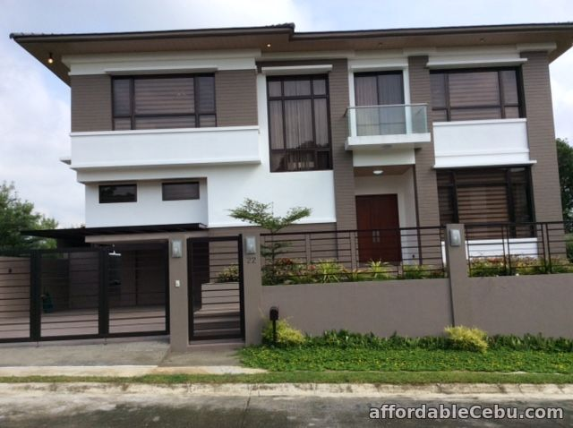 1st picture of FOR SALE: Brand New House & Lot Ayala Westgrove Heights For Sale in Cebu, Philippines
