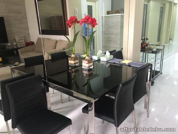 4th picture of FOR SALE: 2BR At BSA Twin Towers For Sale in Cebu, Philippines