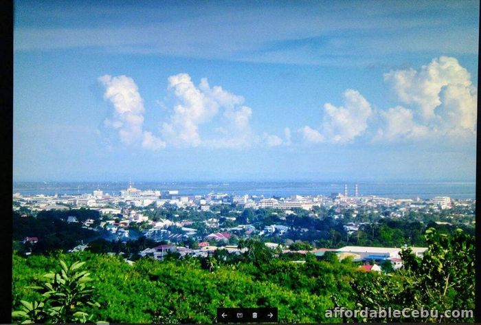 1st picture of Banawa Hills, Cebu City residential lot for 5 Million Pesos negotiable For Sale in Cebu, Philippines
