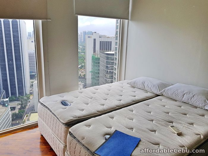 4th picture of FOR SALE: Salcedo Park Twin Tower For Sale in Cebu, Philippines