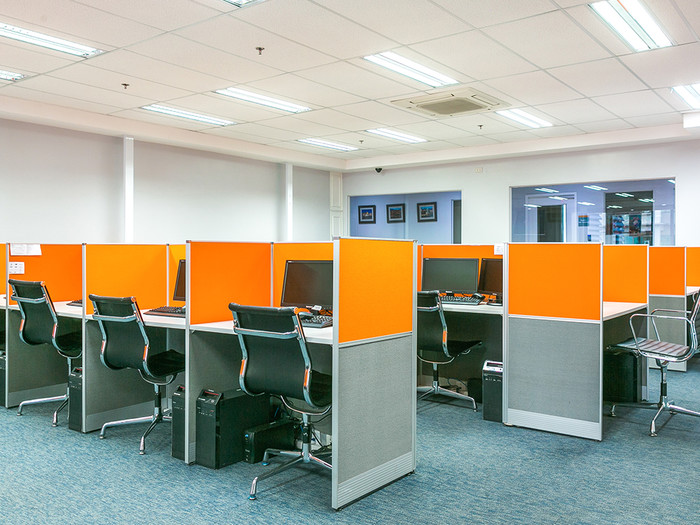 4th picture of Seat Lease - World-class Call Center For Rent in Cebu, Philippines