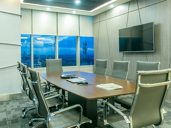 1st picture of Seat Lease - World-class Call Center For Rent in Cebu, Philippines