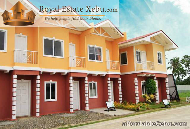 2nd picture of Very Affordable House for sale at Garden Bloom in Minglanilla, Cebu For Sale in Cebu, Philippines