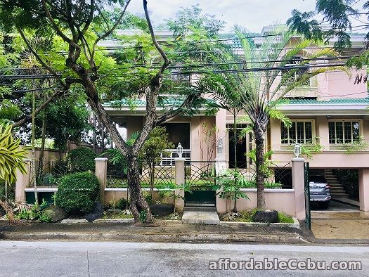 5th picture of FOR SALE: Elegant Well-Maintained House and Lot at Ayala Alabang For Sale in Cebu, Philippines