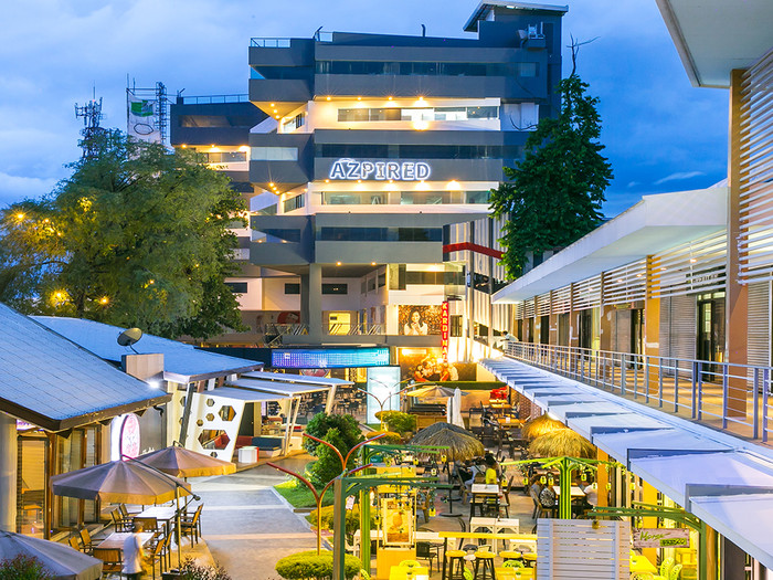 5th picture of Seat Lease - World-class Call Center For Rent in Cebu, Philippines