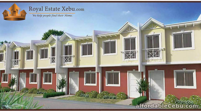 1st picture of Very Affordable House for sale at Garden Bloom in Minglanilla, Cebu For Sale in Cebu, Philippines