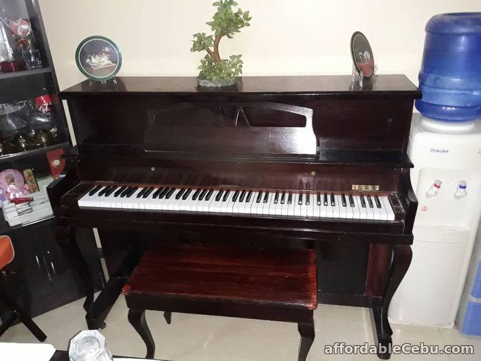 1st picture of Winkelmann piano for 200,000 Pesos negotiable For Sale in Cebu, Philippines