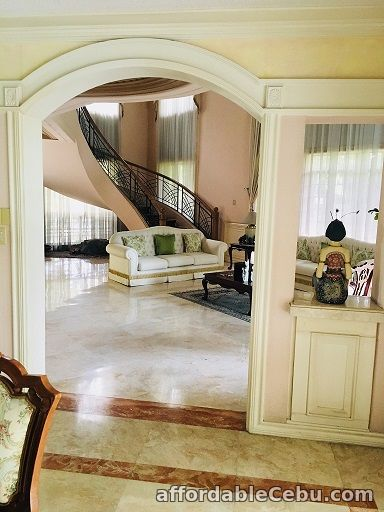 3rd picture of FOR SALE: Elegant Well-Maintained House and Lot at Ayala Alabang For Sale in Cebu, Philippines