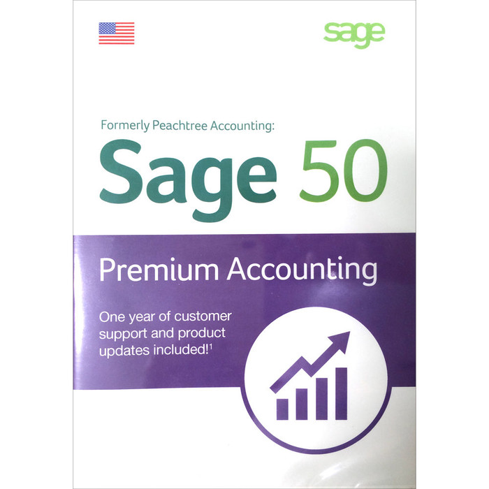 1st picture of Payroll and Accounting System SAGE 50 (Peachtree) For Sale in Cebu, Philippines