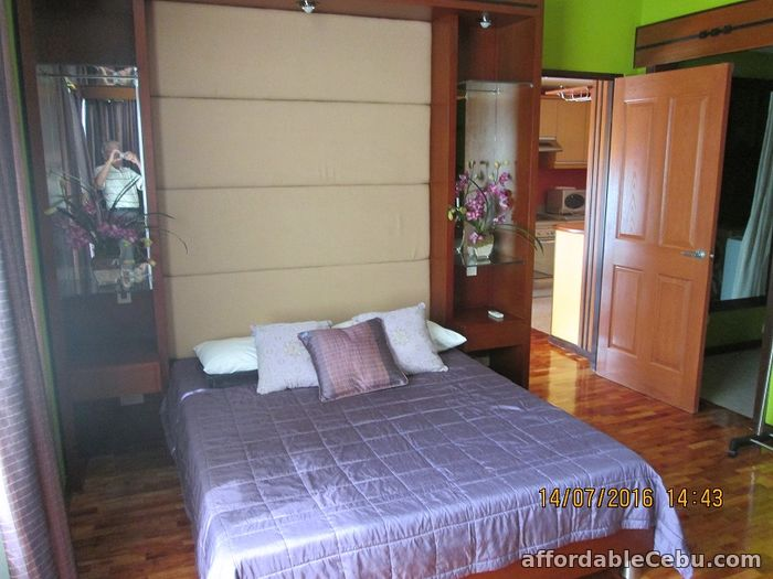 4th picture of FOR LEASE: 1 Bedroom at One Legaspi Park Makati City For Rent in Cebu, Philippines