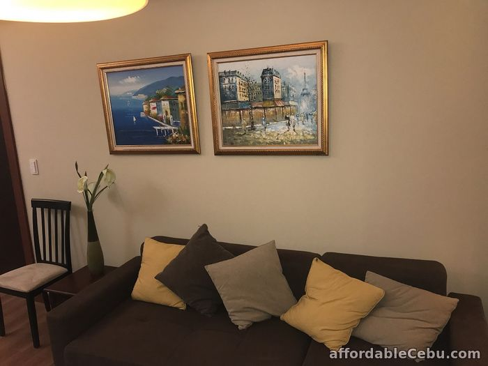 5th picture of FOR SALE or LEASE:Lavie Flats at Filinvest For Sale in Cebu, Philippines