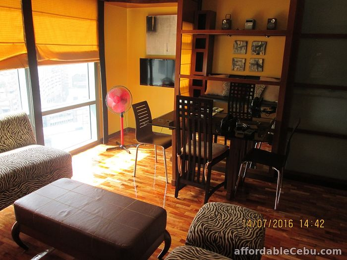 3rd picture of FOR LEASE: 1 Bedroom at One Legaspi Park Makati City For Rent in Cebu, Philippines