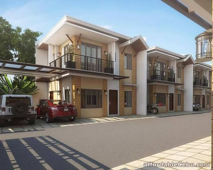 1st picture of Anika Homes- Labangon For Sale in Cebu, Philippines