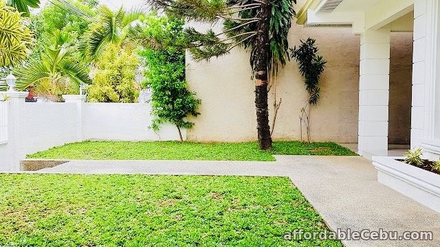 1st picture of FOR SALE: House and Lot in BF Homes For Sale in Cebu, Philippines