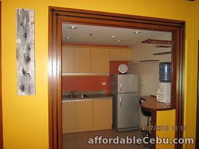 2nd picture of FOR LEASE: 1 Bedroom at One Legaspi Park Makati City For Rent in Cebu, Philippines