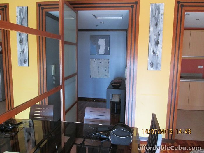 5th picture of FOR LEASE: 1 Bedroom at One Legaspi Park Makati City For Rent in Cebu, Philippines