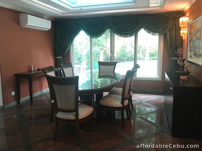 3rd picture of FOR SALE: Ayala Alabang House and Lot For Sale in Cebu, Philippines