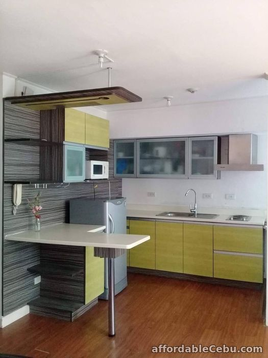 3rd picture of FOR SALE: Studio Unit at Pioneer Pointe For Sale in Cebu, Philippines