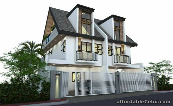 1st picture of Liam Residences For Sale in Cebu, Philippines