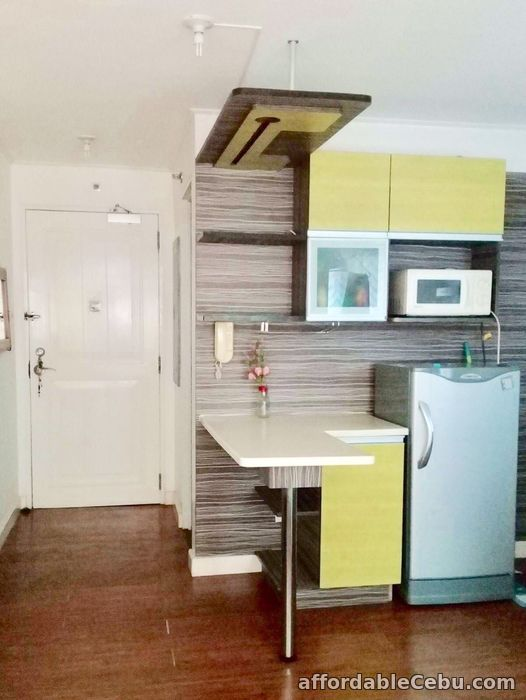 2nd picture of FOR SALE: Studio Unit at Pioneer Pointe For Sale in Cebu, Philippines