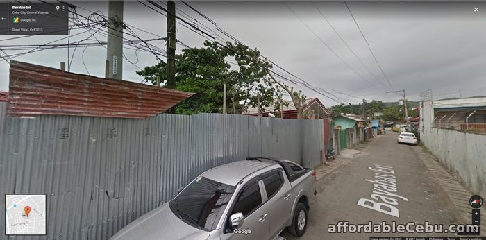 1st picture of Lot for sale in Cebu city - Punta Prinsesa For Sale in Cebu, Philippines