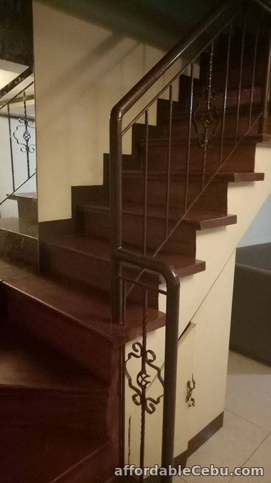 4th picture of Semi-Furnished House and Lot For Rent or Assume For Rent in Cebu, Philippines