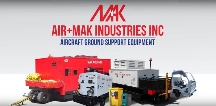 Ground Support Equipment Gse Maintenance Ground