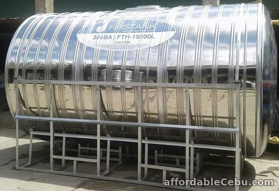 5th picture of Firstank Water Tank for Sale For Sale in Cebu, Philippines